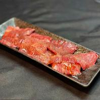 お肉をゆっくり堪能いただける空間とサービス