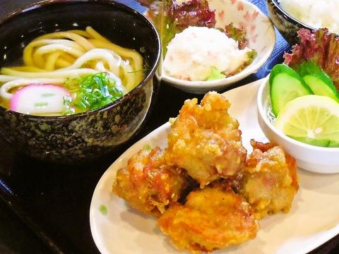 だいきうどん 長原店(平野区/和食) | ホットペッパーグルメ