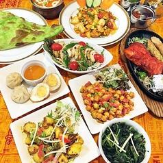 インド ネパール料理 ナラヤニの写真