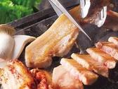 小倉ホルモンのおすすめ料理2