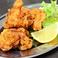 Pollo Fritto (Fried Chicken) 300g ボッロフリット(鶏唐揚げ)オススメ☆