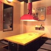 ホルモン食堂 東札幌店の雰囲気2