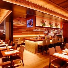 Guy&Jo's Hawaiian Style Cafeの雰囲気1