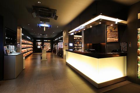 グランサイバーカフェ バグース 渋谷センター街店