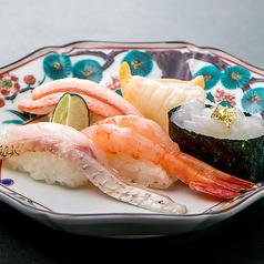 金沢まいもん寿司 マークイズ福岡ももちの写真