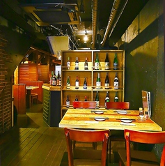 肉網 NIKUAMI 京橋店の雰囲気1