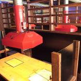 ホルモン食堂 東札幌店の雰囲気3
