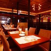 Guy&Jo's Hawaiian Style Cafeの雰囲気2