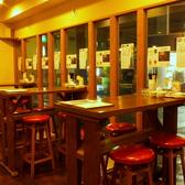 竹餃 タケチャオ TAKE CHAOの雰囲気3