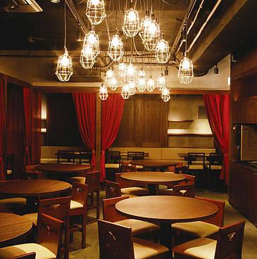 CHINA包菜酒 上海ブギの雰囲気1