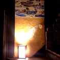 完全個室の須坂屋そば 風薫るは、からくり屋敷のような居酒屋☆