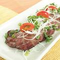 料理メニュー写真牛タン塩のグリル