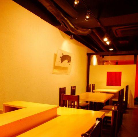 小料理居酒屋 一 店舗イメージ4