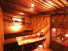 シェフズ キッチン イッセイ chefs Kitchen Isseiの雰囲気1