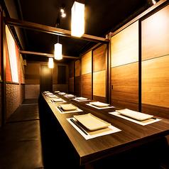個室居酒屋 吟蔵 町田店の雰囲気1