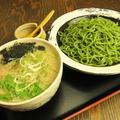 料理メニュー写真六三四風 つけ麺