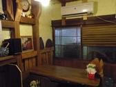 鶴橋まぐろ食堂の雰囲気2