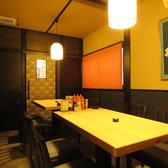倉敷食堂 白壁のBoorunch ぶーらんちの雰囲気2