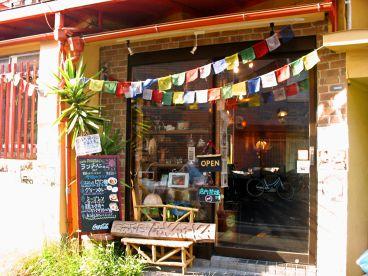 cafe POKAPOKA カフェ ポカポカの雰囲気1