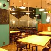 会社宴会時はテーブルを繋げて人数に合わせたお席をご用意します!
