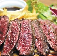 ■熟成肉コース