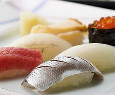 寿司 松風の写真