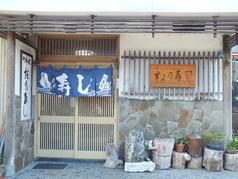 松乃寿司の写真