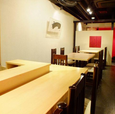 小料理居酒屋 一 店舗イメージ2