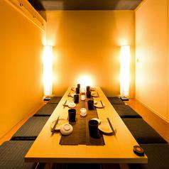 マグロキッチン 浜松町店の雰囲気1