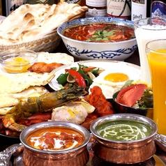 インド・カレー・アジアン料理 DIWALI ディワリの写真