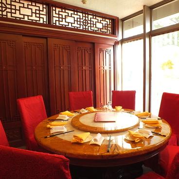 中国料理 菜香園の雰囲気1