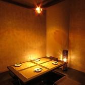 北九州個室酒場 うおにく 小倉駅前店の写真