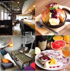 CAFE&DINER kotonohaの写真