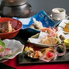 姫山茶寮 姫路のコース写真