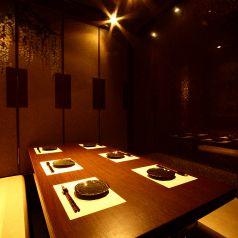 完全個室 和食バル Omotenashiのおすすめポイント1