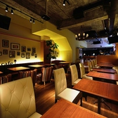 AOI cafe IZUMI アオイカフェ イズミの雰囲気3