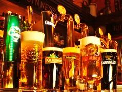 ザ リフィー タヴァーン The Liffey Tavern 2 東堀店の写真