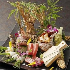 和創 さくらの庭 鮮魚と本格地酒のお店のおすすめ料理1
