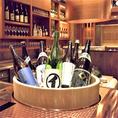料理に合う美味しいお酒が勢揃い♪ビールやカクテルはもちろん、焼酎や日本酒、ワインや果実酒など豊富なドリンクが飲み放題!お酒が苦手な方から大好きな方まで、皆様でお楽しみ頂けます★種類豊富な飲み放題付きコースも充実★2時間飲み放題付きコースを各種ご用意◎神保町駅付近での個室宴会は和食個室居酒屋【虎連防】♪