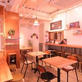 studio cafe' cucuruの雰囲気3