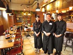 桜木町GABURI T's Garden 横浜野毛店のコース写真