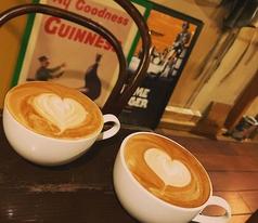 Dublin room cafe ダブリンルームカフェの写真