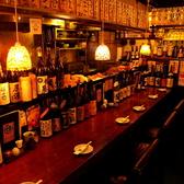 武蔵小杉っ子居酒屋 燻し家もっくんの雰囲気2