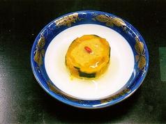 料理メニュー写真鳥挽き南京巻き