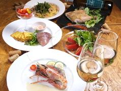 Cafe restaurant Guarire カフェ レストラン ガリーレのおすすめ料理1