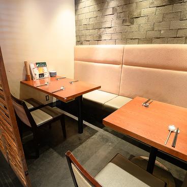 韓国料理 ハナトゥルセの雰囲気1