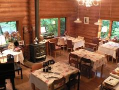マハロカフェ リストランテの写真