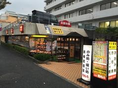 粉ぢゅう上永谷店の写真