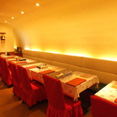 中国料理 菜香園の雰囲気2