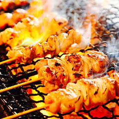 炭鶏 sumito 新宿東口店のコース写真